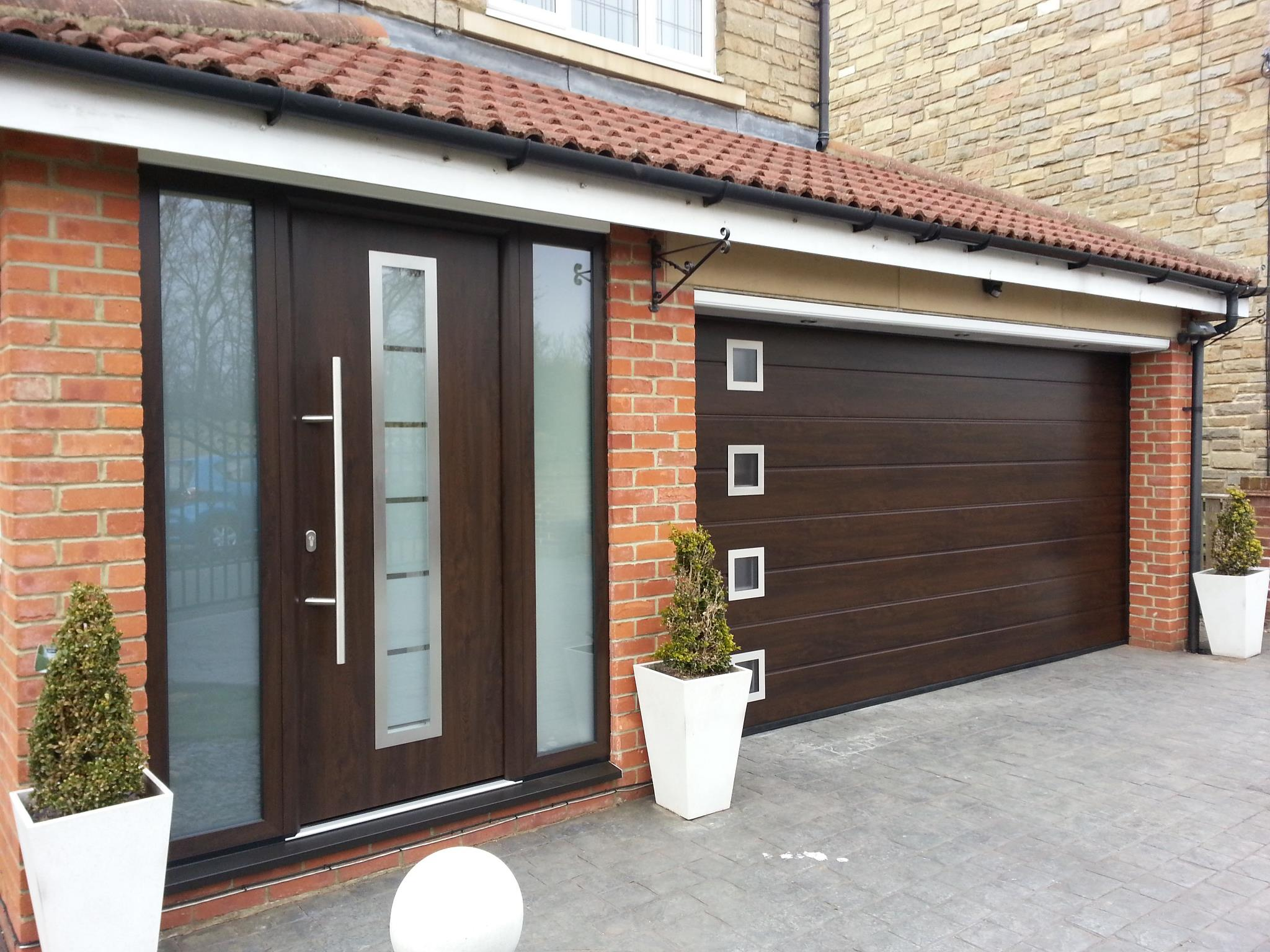 Nuneaton Garage Doors